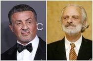 Η επική ατάκα που είπε ο Sylvester Stallone στον Πατρινό, Σπύρο Φωκά όταν τον γνώρισε!