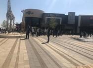Εκκενώθηκε μεγάλο εμπορικό κέντρο στη Νότια Αφρική λόγω απειλής για βόμβα!