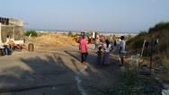 Πάτρα: Σύσταση επιτροπής για τον καταυλισμό Ρομά στο Ριγανόκαμπο