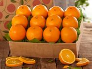 Τα πορτοκάλια προστατεύουν τα μάτια μας