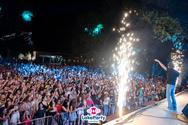 Lake Party Τριχωνίδα: Βασίλης Παπακωνσταντίνου 23-08-18 Part 5/6