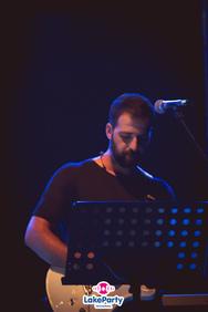 Lake Party Τριχωνίδα: Βασίλης Παπακωνσταντίνου 23-08-18 Part 2/6