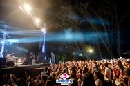 Lake Party Τριχωνίδα: Ελένη Φουρέιρα 24-08-18 Part 3/5