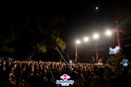 Lake Party Τριχωνίδα: Ελένη Φουρέιρα 24-08-18 Part 4/5