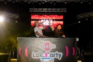 Lake Party Τριχωνίδα: Ελένη Φουρέιρα 24-08-18 Part 5/5