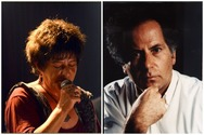 Ο Ηλίας Ανδριόπουλος και η Φωτεινή Βελεσιώτου ανταμώνουν καλλιτεχνικά στην Πάτρα!