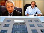 Αυτοδιοικητικές Εκλογές 2019: Σπηλιόπουλος εναντίον Κατσιφάρα για την Περιφέρεια Δυτικής Ελλάδος;