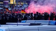 Ελβετικό ΥΠΕΞ: Προσοχή στα ταξίδια σας στην Γερμανία
