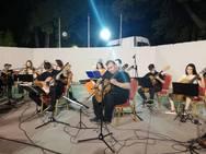 Εντυπωσίασε στη Μεσσήνη η Κιθαριστική Ορχήστρα Νίκαιας! (φωτο)