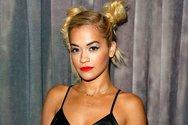 Η Rita Ora... topless στο Instagram (φωτο)