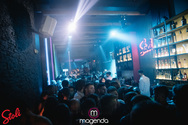Friday Night at Magenda 31-08-18