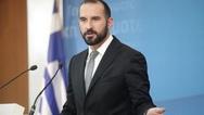 Δημήτρης Τζανακόπουλος: 'Θα αποκατασταθούν οι αδικίες της κρίσης'