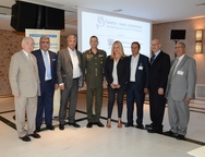 Παρουσία Αρχηγού ΓΕΣ στο Διεθνές Συνέδριο στη Σπάρτη (pics)