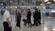 Σταματούν οι έλεγχοι των Ελλήνων στα γερμανικά αεροδρόμια
