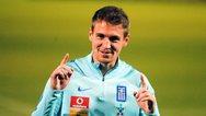 Κολοβέτσιος αντί Μπακάκη στην Εθνική ποδοσφαίρου