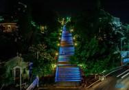 Σκάλες Αγίου Νικολάου - Mία από τις πιο χαρακτηριστικές τοποθεσίες της Πάτρας!