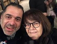 Θρήνος στην Πάτρα και στο Καρναβάλι της - 'Έφυγε' η Ντούλη Δημητροπούλου