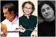 Πάτρα: Oι 'Διάλογοι στους δρόμους της Πόλης' από τρεις μουσικούς
