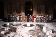 Ενθουσίασε το κοινό η 'Ηλέκτρα' στην επίσημη πρεμιέρα του 37ου Φεστιβάλ Πάτρας! (pics)