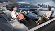 Το όραμα της Volvo είναι αυτόνομα αυτοκίνητα χωρίς τιμόνι