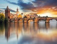 Πράγα: Το καλοκαίρι του 2018 ήταν το πιο ζεστό από το 1775