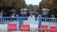 'Αστακός' η Θεσσαλονίκη - Πρωτοφανή μέτρα ασφαλείας στη φετινή ΔΕΘ!