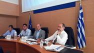 Δυτική Ελλάδα: Η τουριστική προβολή της περιοχής στο Περιφερειακό Συμβούλιο