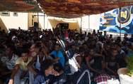 Γιατροί Χωρίς Σύνορα: SOS για τους πρόσφυγες που είναι εγκλωβισμένοι στη Λιβύη