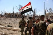 Επίθεση στην Ιντλίμπ εξαπέλυσαν συριακός στρατός και ρωσική αεροπορία