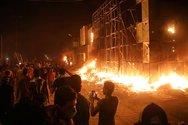 Χάος στο νότιο Ιράκ: Επίθεση με ρουκέτες στο αεροδρόμιο της Βασόρας