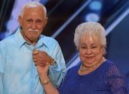 Τα 'σπάει' χορός ηλικιωμένου ζευγαριού στο 'America's Got Talent' (video)