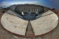 «Μια θάλασσα τραγούδια» θα «πλημμυρίσει» το Ρωμαϊκό Ωδείο Πάτρας!