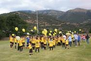 Καλάβρυτα: Ξεκινά η πρώτη προπόνηση στις ακαδημίες της Αθλητικής Ένωσης