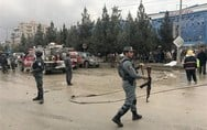 Επίθεση αυτοκτονίας στην Καμπούλ - Δύο τραυματίες