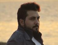 Νικόλας Χαραλάμπους - Ο 22χρονος ποιητής των social media που ζει στην Πάτρα!