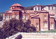 Μονή Οσίου Λουκά - Το μνημείο της Βυζαντινής τέχνης που είναι στους καταλόγους της Unesco
