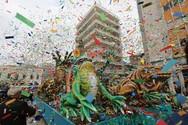 Πατρινό Καρναβάλι 2019 - Έως τις 30 Σεπτεμβρίου ο Πανελλήνιος Διαγωνισμός Αφίσας!