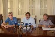 Κώστας Πελετίδης: 'Η νέα σχολική χρονιά ξεκινά με συσσωρευμένα προβλήματα'