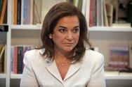 Ντόρα Μπακογιάννη: 'Οι εκλογές μπορεί να γίνουν πριν τον Μάιο'