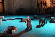 Μάγεψε το κοινό της Πάτρας η 'Ηλέκτρα' του Ευριπίδη (pics)