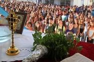 Πρώτο 'κουδούνι' για 30.000 μαθητές της Πάτρας - Η σχολική χρονιά ξεκινά