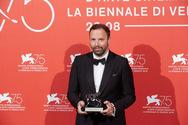 Θρίαμβος για την ταινία «Η Ευνοούμενη» του Γιώργου Λάνθιμου στο 75ο Φεστιβάλ Βενετίας!