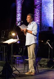 Το κοινό της Πάτρας απόλαυσε μία εξαιρετική συναυλία στο Ρωμαϊκό Ωδείο (φωτο)
