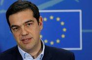 Ο Αλέξης Τσίπρας έκανε επίθεση στον Κυριάκο Μητσοτάκη μέσα στο Ευρωπαϊκό Κοινοβούλιο