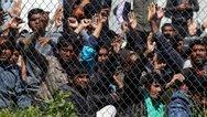 Εγκαταλείφθηκαν 48 μετανάστες έξω από τη Θεσσαλονίκη