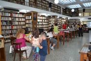 Πάτρα - Με επιτυχία η καλοκαιρινή δράση της Δημοτικής Βιβλιοθήκης (pics)