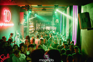 Greek Sundays at Magenda 09-09-18