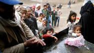 Η έκθεση του ΟΗΕ για την παγκόσμια πείνα σοκάρει