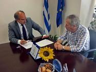Με ολοκληρωμένη και καινοτόμα προσέγγιση προώθησης του τουριστικού προϊόντος η Περιφέρεια Δυτικής Ελλάδας