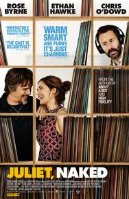 Προβολή Ταινίας 'Juliet, Naked' στην Odeon Entertainment